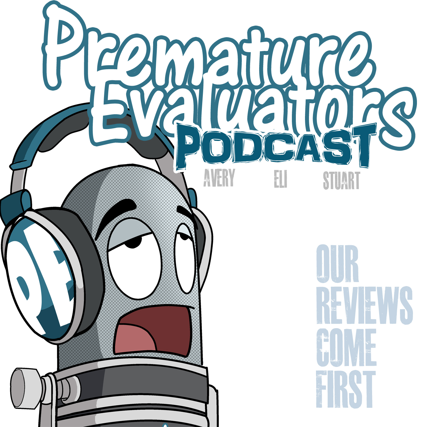 Premature Evaluators