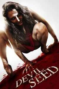 "Poster for the movie ""Devil Seed"""